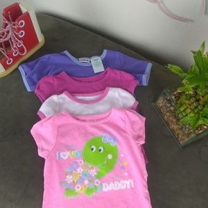Garanimals Shirts & Tops - Okie dokie shirts Tops d54